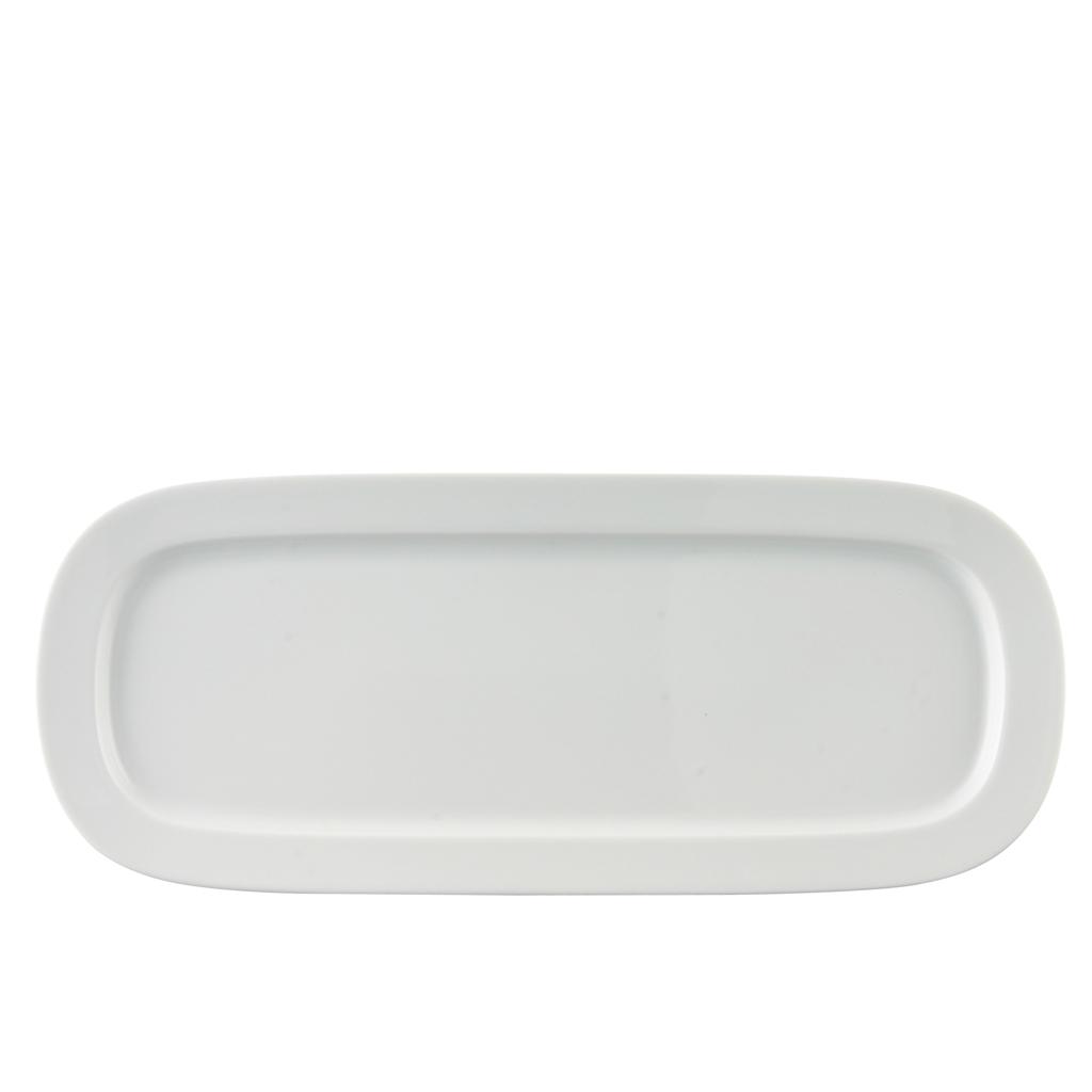 Kuchenplatte rechteckig Vario Pure Thomas Porzellan