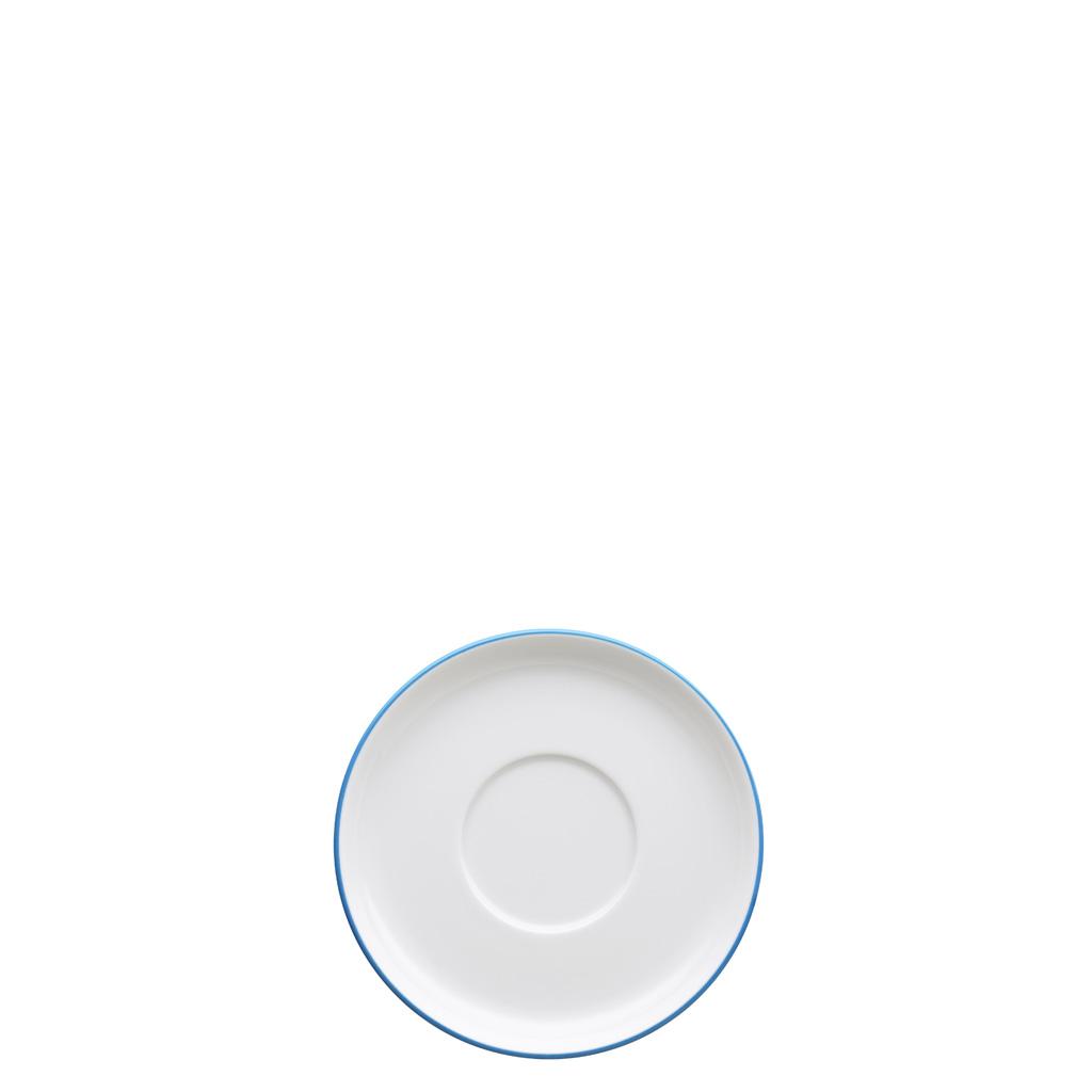 Espresso-Untertasse Cucina-Basic Colori Blue Arzberg